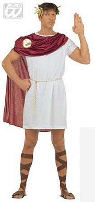 Spartakus Kostüm Gr. S