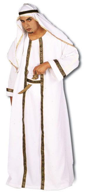 Prince of Persia Premium Costume One Size