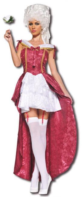 Madame Georgiana Premium Costume. M