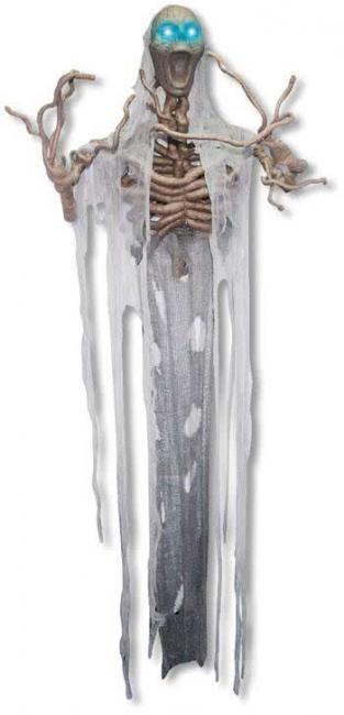 Hanging Skeleton Tree