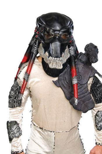 Predator Mask Deluxe 2010