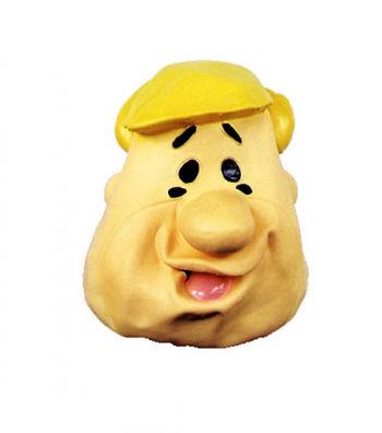 Barney Rubble mask