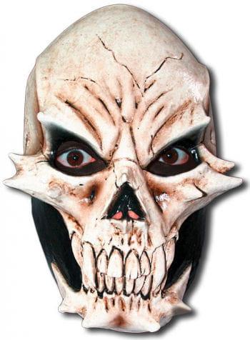 Devilskull Latexmaske
