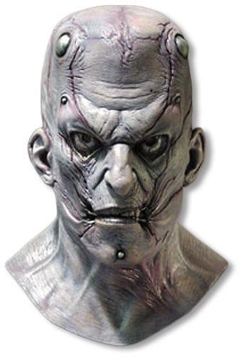 Futuristic Frankenstein Mask
