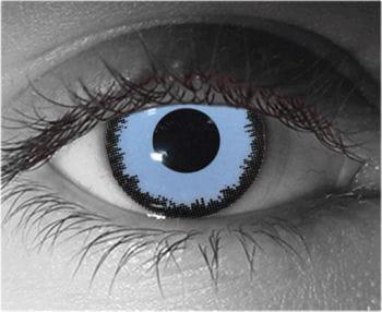 Kontaktlinsen Lestat