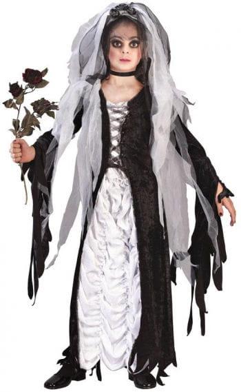 Bride of Darkness Child Costume M