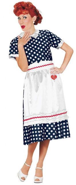 I Love Lucy costume M / L 36-38