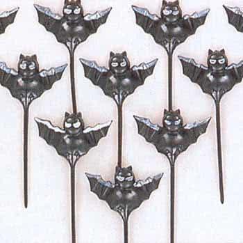 Partysticks Fledermaus