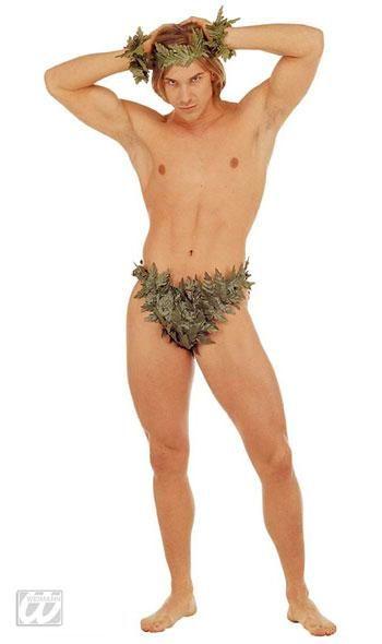 Erotisches Adam Kostüm