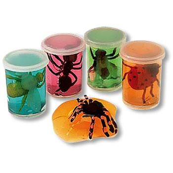 Disgusting Insect Slime