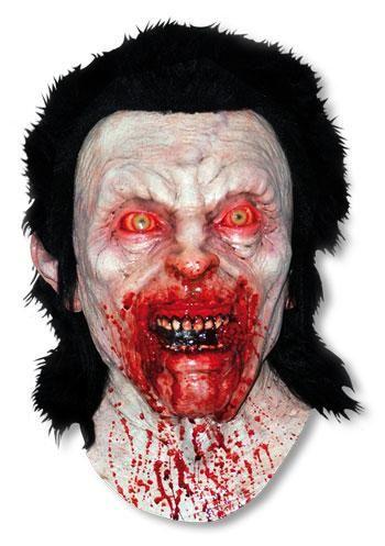 Blutrünstige Berserker Maske