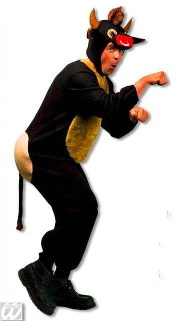 Stier Kostüm Gr.M