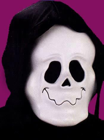 Cute Child Grim Reaper Mask