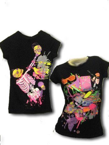 Freestyle T Shirt L