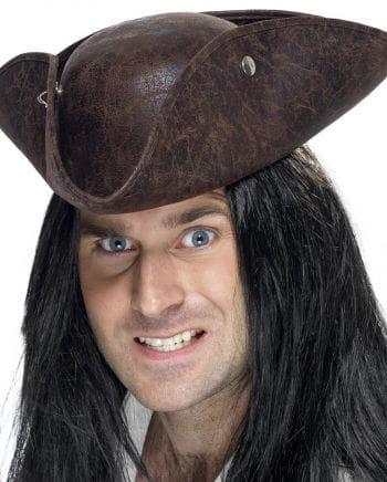 Antique Pirate Hat