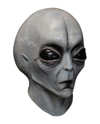 Area 51 Alien Mask