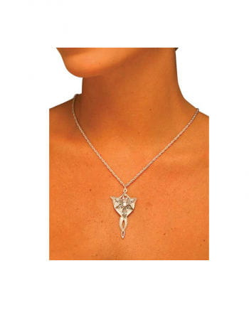 Arwens Abendstern Halskette