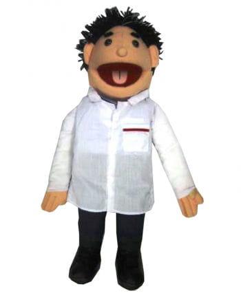 Bauchrednerpuppe Mr. Doc