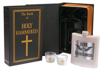 Bible Minibar