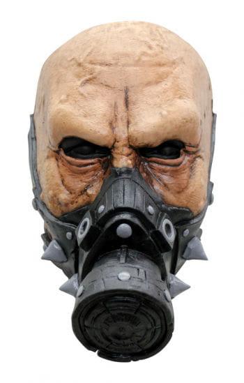 Biohazard Gasmaske