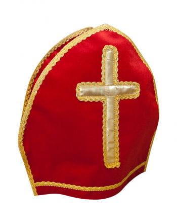 Bishop Hat Deluxe