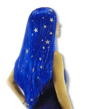 Blue Fairy Wig