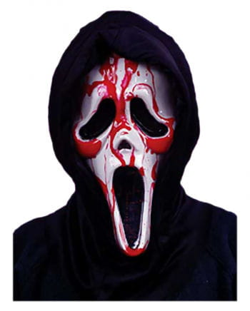 Bleeding Scream Mask