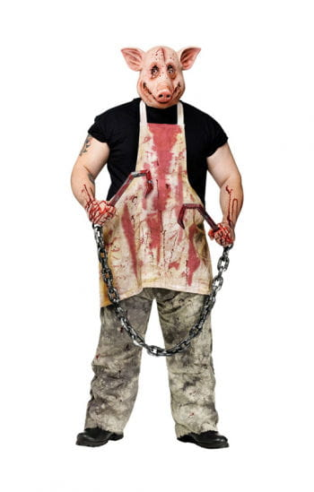 Bloody Horror Apron