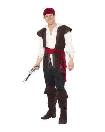 Bounty Piraten Kostüm