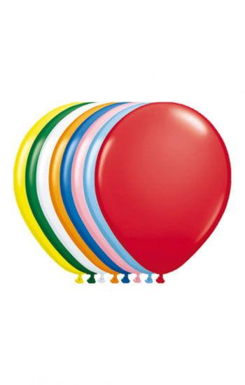 100 Bunte Luftballons