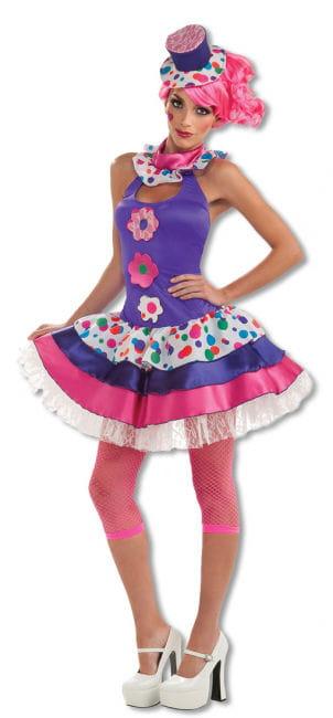 Candy Girl Kostüm L L / 40
