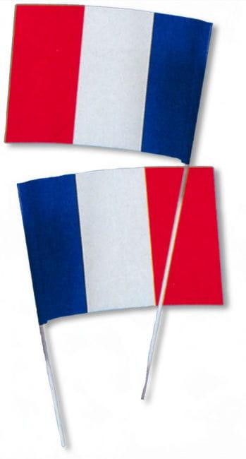 Häppchenfahne Frankreich 50 St.