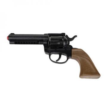 Cowboy Revolver 12er Shot