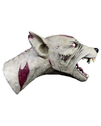 Death Studios Zombie Hund Handpuppe