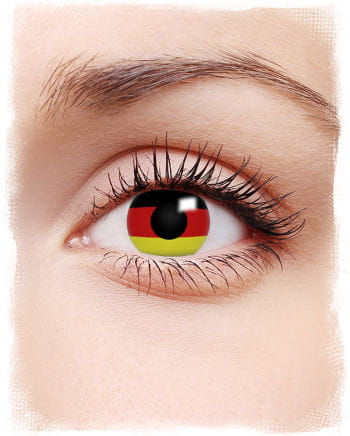 Germany Contact Lenses