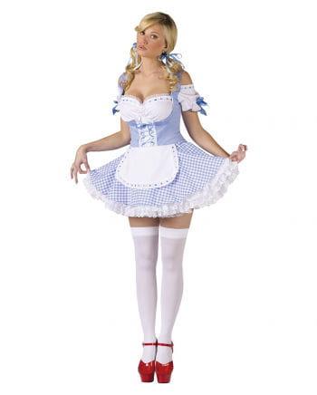 Dorothy costume ML