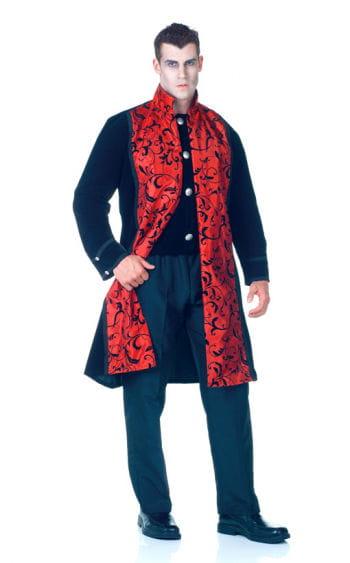 Count Dracula Premium Costume