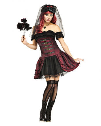 Draculas Bride Costume