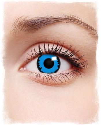 Kontaktlinsen Dunkelelfe
