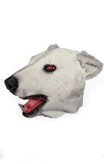 Polar latex mask