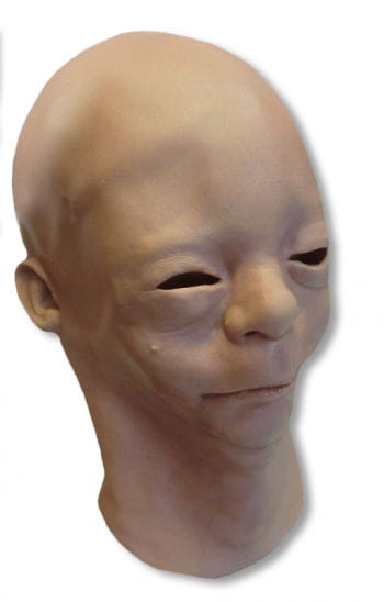 Embryo baby mask