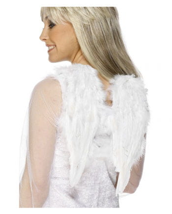 Angel wings Mini White