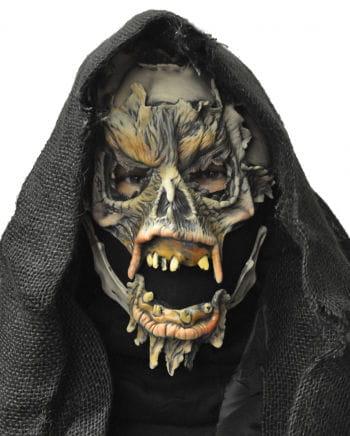 Fetzen Reaper Maske mit Kapuze