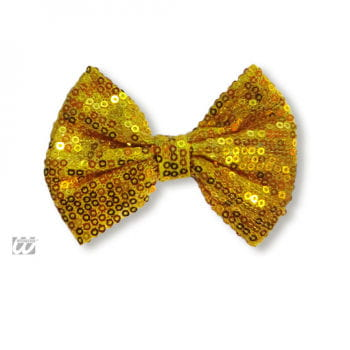 Fly Deluxe gold with sequins