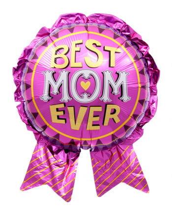 Foil balloon Best Mom Ever