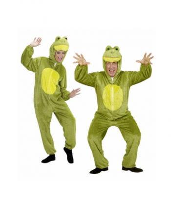 Frog Costume Plush