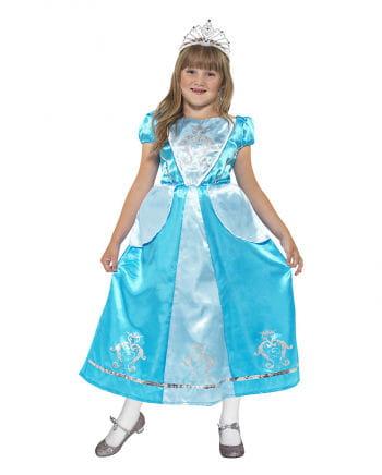 Frost-Prinzessin Kostüm