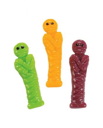Fruit jelly mummy