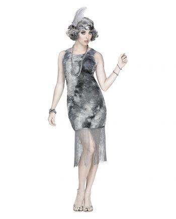 Geister Flapper Kleid