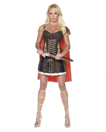 Gladiator Ladies Costume